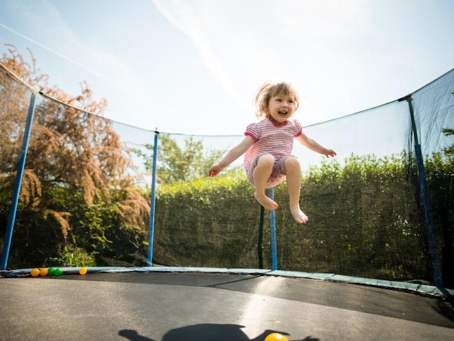 Studsmatta finns i var och varannan trädgård i dag. De är en fantastiskt rolig leksak, både för barn och vuxna. Men vilken studsmatta är egentligen bäst? Vi har testet.