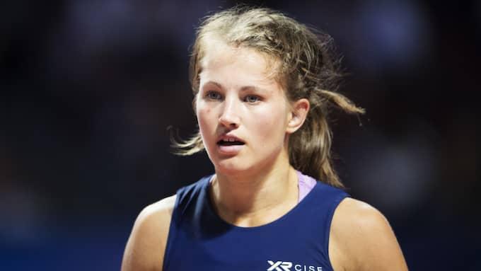 Johanna Mattsson. Foto: Joel Marklund / BILDBYRÅN