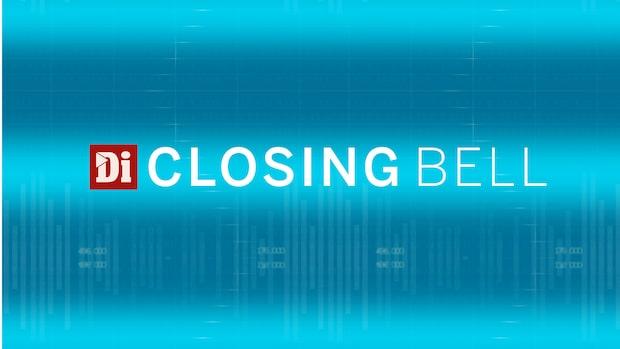 Closing bell 15 maj 2019 - Se hela programmet