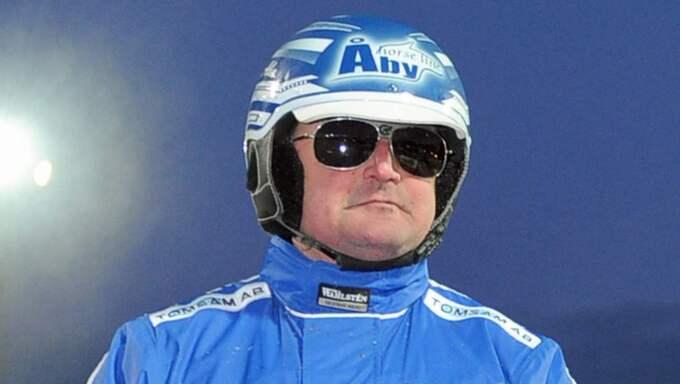 Mikko Aho. Foto: Kanal 75