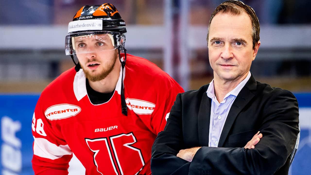 Luleå Hockeys drag: Kvartetten tillbaka