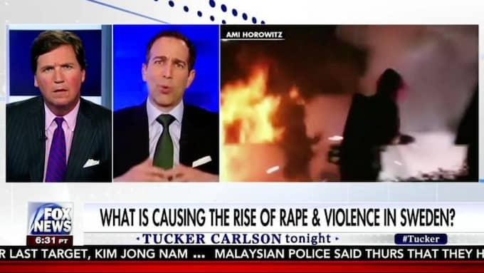 Foto: Fox News.
