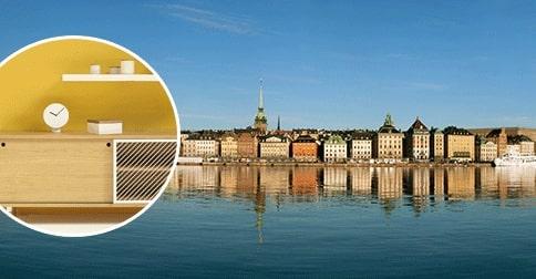 10 platser i Stockholm du måste besöka om du gillar inredning Inredning Expressen Leva& bo