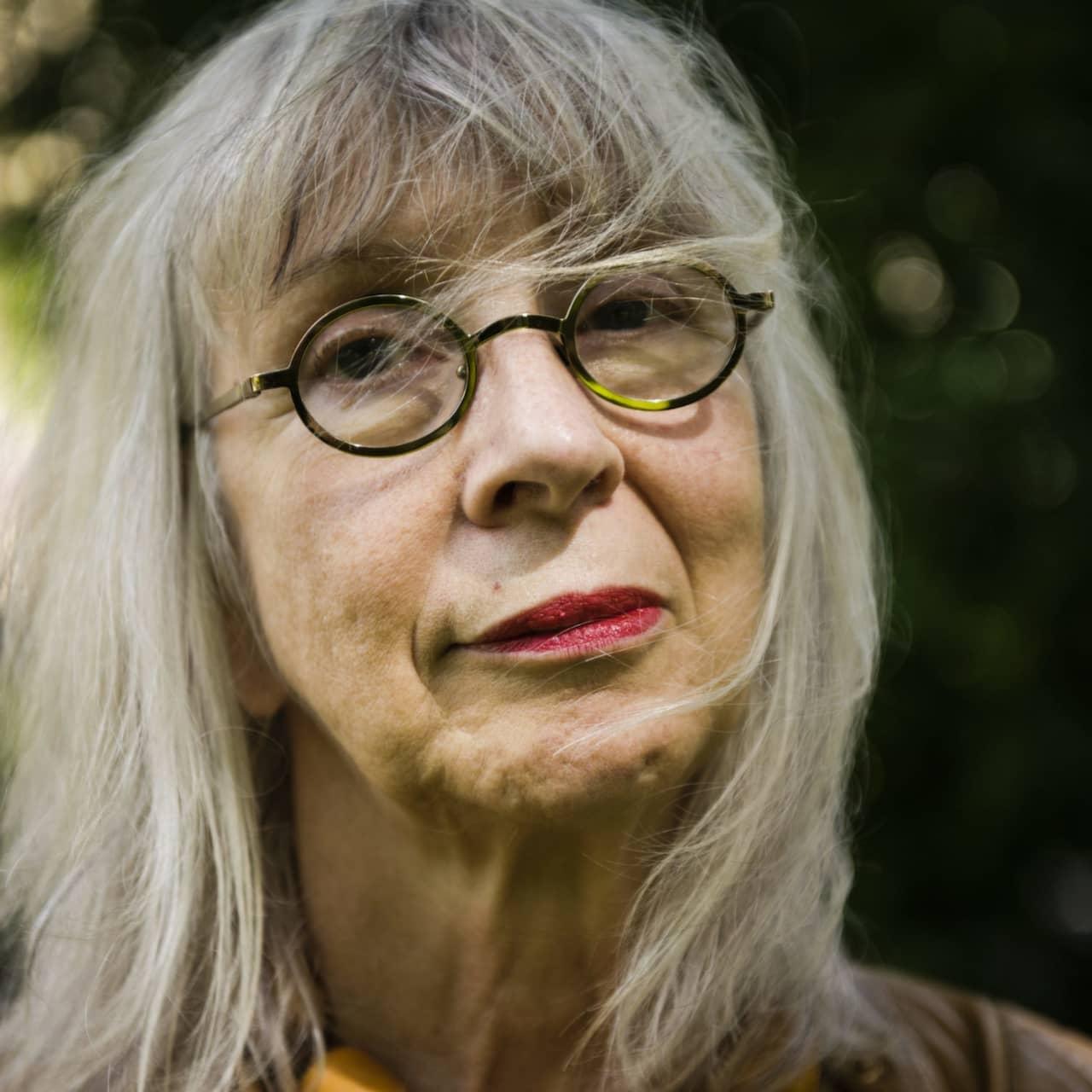 62. Suzanne Osten