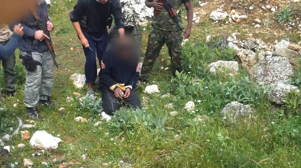 Tre svenska IS-terrorister deltog i mordet.