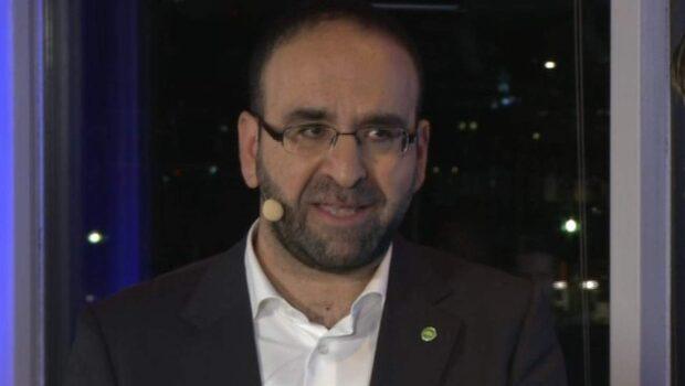 Kaplan (MP) slår tillbaka om islamist-påstående