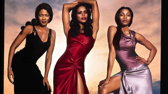 En Vogue anno 2000. Foto: - -