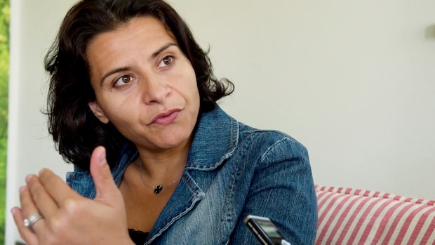 """Abir Al-Sahlani riktar kritik mot C-ledningen: """"Bottenlöst svek"""""""