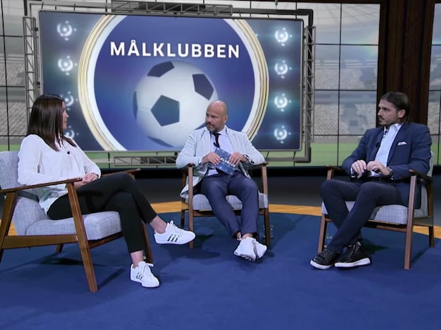Målklubben – hela programmet 13 augusti