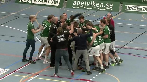 Highlights: Varberg-AIK