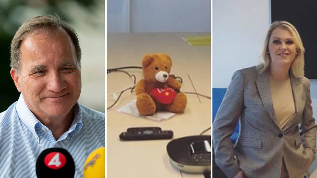 Grillchipset från Göteborg fick träffa statsministern
