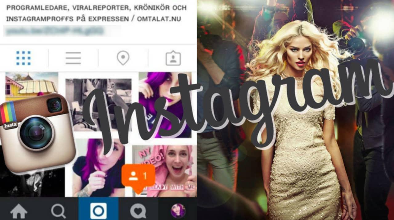 skaffa följare på instagram