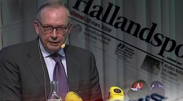 Skattebetalarna räddade tidningsägaren Peter Hjörne