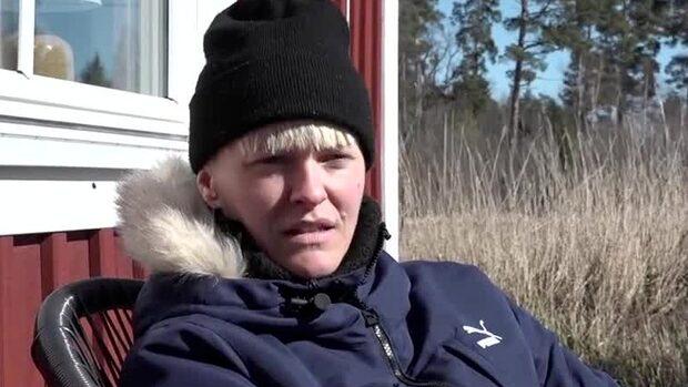 """Nilla Fischer: """"Alla är tyvärr inte heltidsproffs – det är väldigt synd"""""""