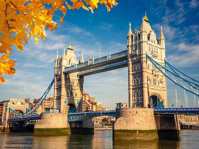 Gillar du vin och ska besöka London? Då får du inte missa de här tre barerna.