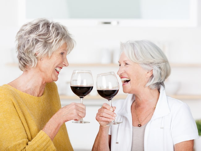 I en ny studie har forskare vid University of California undersökt vilka livsstilsfaktorer som verkar bidra till ett långt liv.