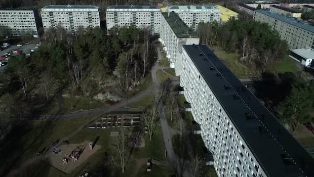 """Familjen sätter skräck i Göteborg: """"Haft problem i många år"""""""