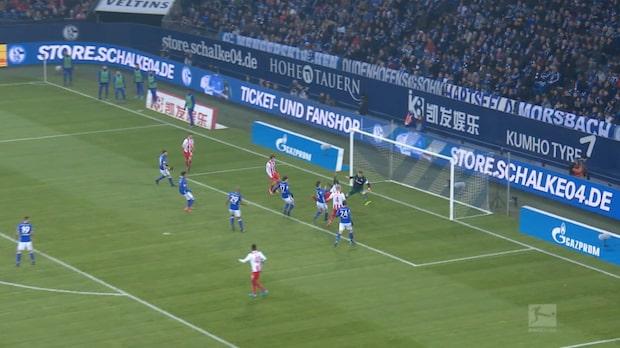 Highlights: Schalke-Köln