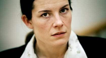 Karin Enström, moderat ledamot av försvarsutskottet. Foto: Jönsson Magnus