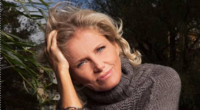 Louise Boije af Gennäs. Foto: Elisabeth Ohlson Wallin