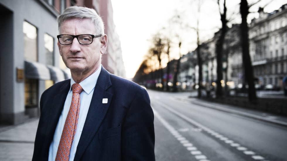 Carl Bildt. Foto: Anna-Karin Nilsson / ANNA-KARIN NILSSON EXPRESSEN