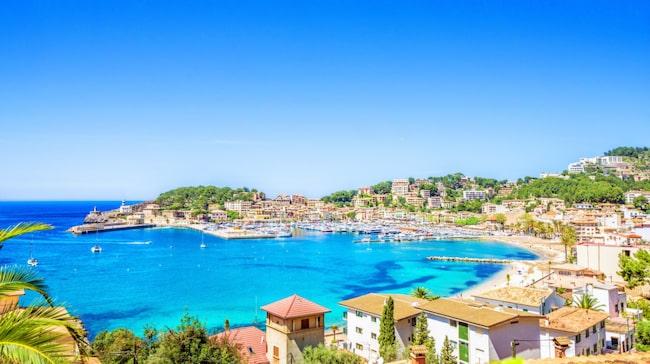 På Mallorca kan du hitta det mesta du kan önska av en semester. Sol och bad, hippa restauranger och