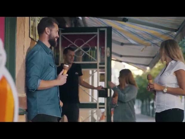 Staffanstorps reklamfilm anklagas för rasism