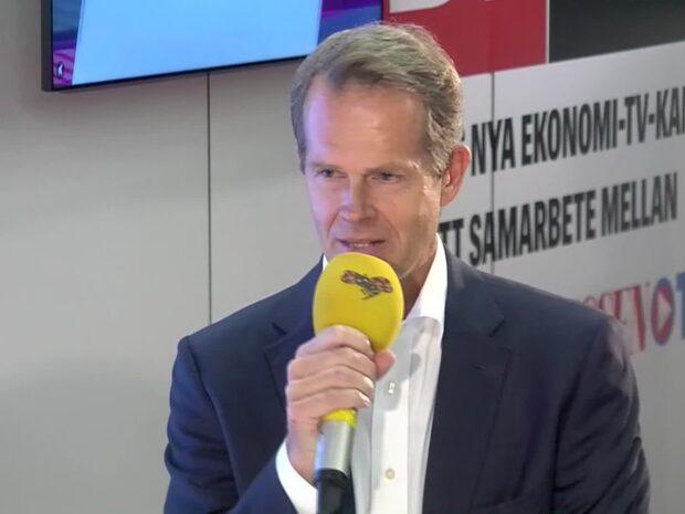 Överklagan mot Edberg - krävs på 40 miljoner