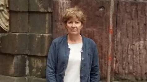 Ann-Christin blev bara 60 år gammal. Foto: Privat