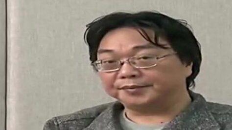 Gui Minhai: Detta har hänt