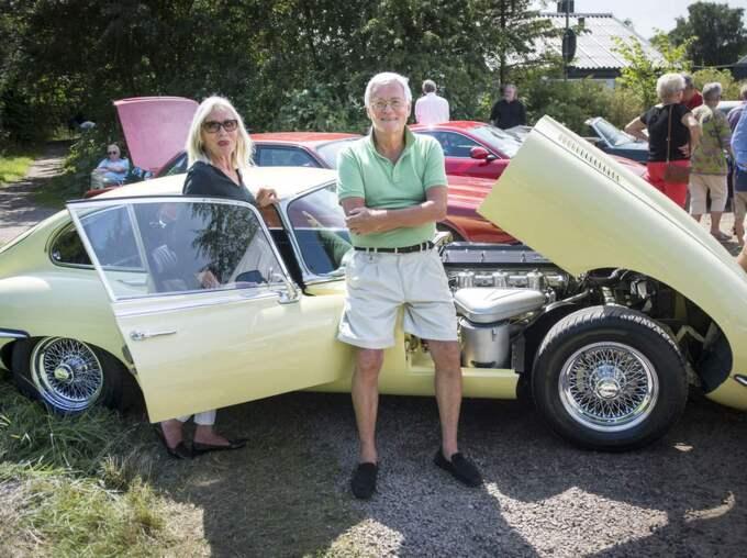 Falsterbo Classic Car Show