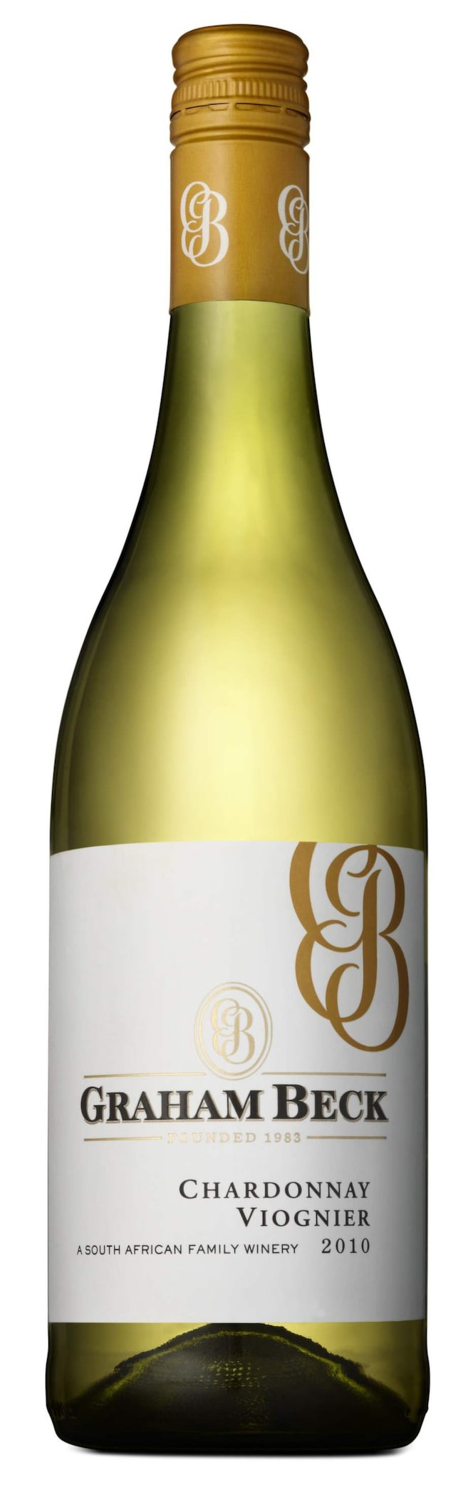"Graham Beck ­Char­don­nay Viognier 2013 (15515) Western Cape, 67 kr<br><span class=""wasp-icon""></span><span class=""wasp-icon""></span><span class=""wasp-icon""></span><span class=""wasp-icon""></span>"