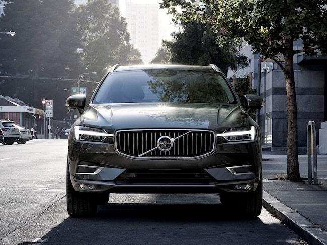 Volvo får inget vidare betyg när J.D. Power sammanställer hur många problem de amerikanska ägarna upplever.