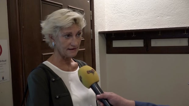 Christina Voigt om mordmisstänkte direktören