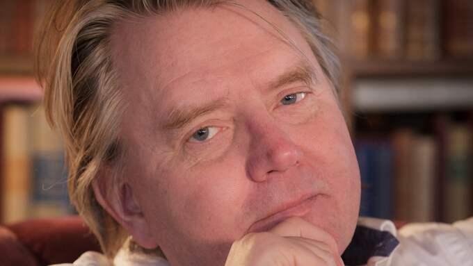 Per T Ohlsson är senior columnist på Sydsvenskan. Foto: NILLE LEANDER / ALBERT BONNIERS