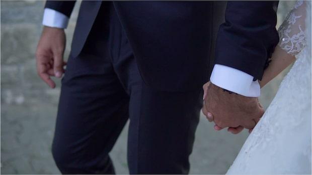 Statistik: Så gifter vi oss i Sverige