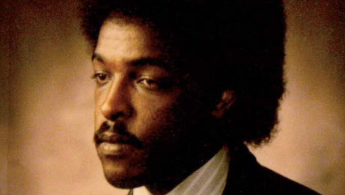Dawit Isaak. Foto: Kalle Ahlsén