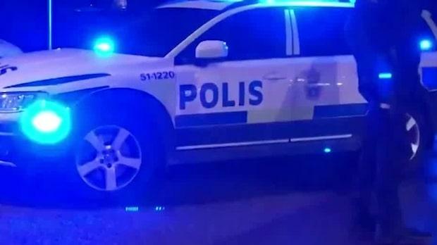 Så många brott anmäldes i Västsverige 2019