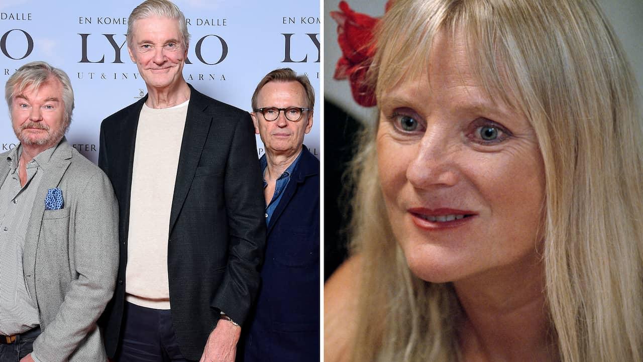 """Därför är Ulla Skoog inte med i nya """"Lyrro"""""""
