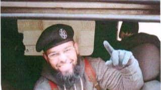 Ahmad Qadan, 34, har uppmanat människor att skänka pengar till terrororganisationerna IS och Jabhat al-Nusra. Foto: Polisen