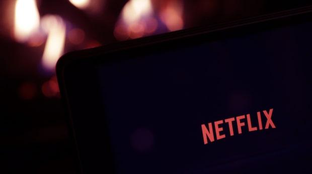 Det här är Netflix