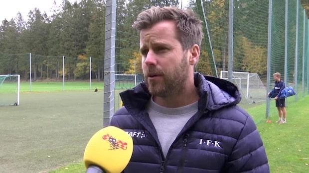 """Inga nya coronafall i IFK:        """"Chansen är minimal"""""""
