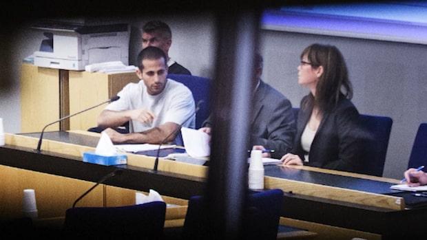 Därför flyttas trippelmördaren Mark Saliba till Kumlabunkern