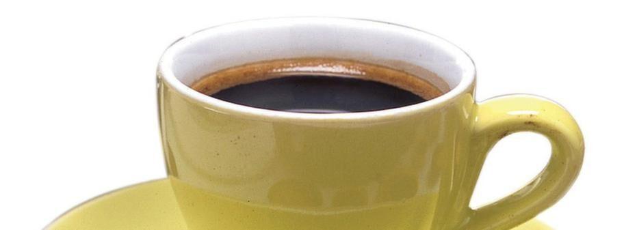 kaffe gå ner i vikt