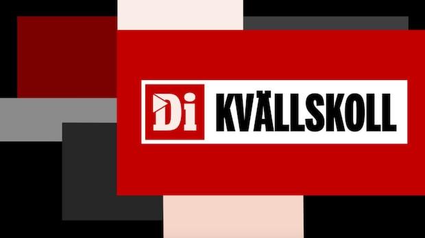 Kvällskoll - 21 maj 2018