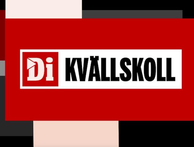 Kvällskoll - 16 mars 2018