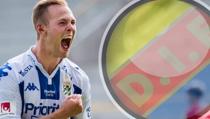 Gustav Engvall. Foto: Petter Arvidson / BILDBYRÅN