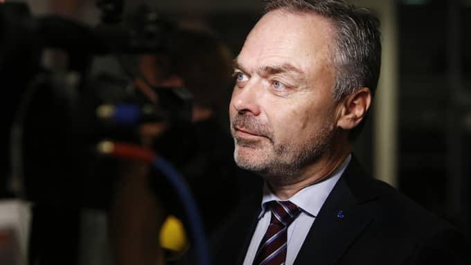 Liberalernas partiledare Jan Björklund. Foto: PATRIK C ÖSTERBERG / PATRIK C ÖSTERBERG / IBL/IBL PATRIK C ÖSTERBERG /