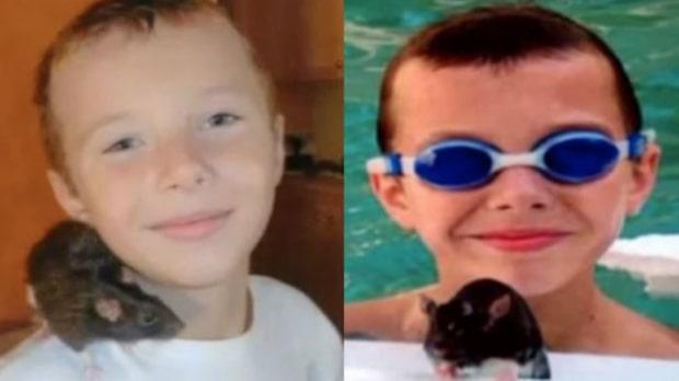 Pojken fick en råtta av sin farmor - det blev hans död
