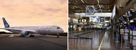 Tusentals SAS-kunder tvingas vänta på pengar